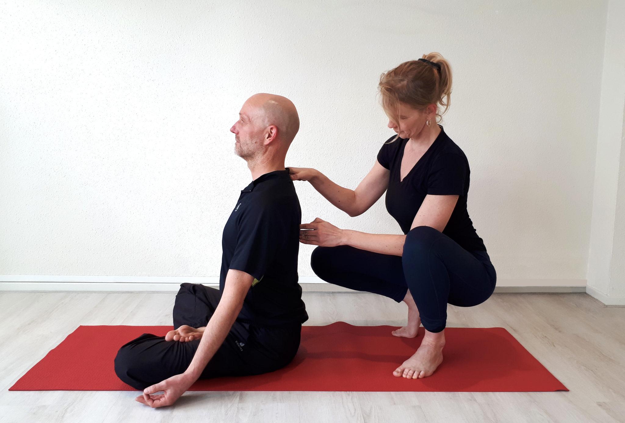 Private Yoga - SATTVA